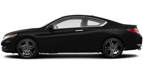 Ramsays Honda | New 2017 Honda Accord Coupe TOURING V6 for ...