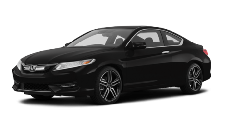 Port Honda | New 2017 Honda Accord Coupe TOURING V6 for ...