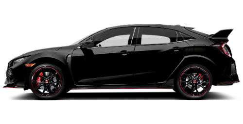 Home U003e New Vehicles U003e Honda Civic Type R BASE 2017. Crystal Black Pearl ...