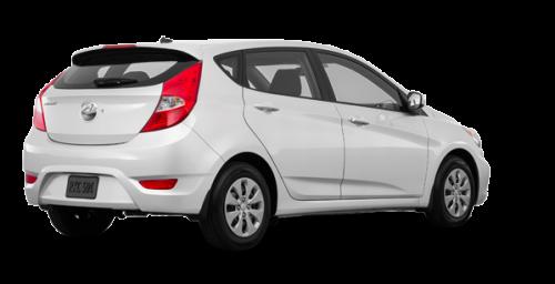 Hyundai accent 5 portes le 2017 sur la rive sud de saint for Meuble accent st jean sur richelieu