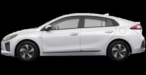 Summerside Hyundai New 2017 Hyundai Ioniq Electric Se For Sale In