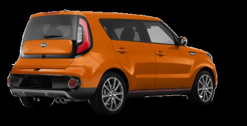 Fredericton Kia New 2017 Kia Soul Sx For Sale In Fredericton