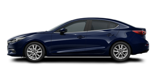 Groupe Rive Sud New 2017 Mazda 3 Gs For Sale