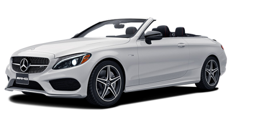 2017 Mercedes-Benz C-Class Cabriolet AMG C 43 4MATIC - Mierins ...