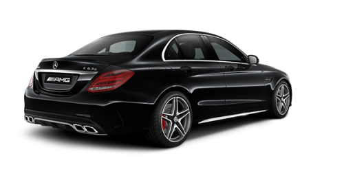 mercedes benz classe c berline amg 63 s 2017 groupe mierins en ontario. Black Bedroom Furniture Sets. Home Design Ideas