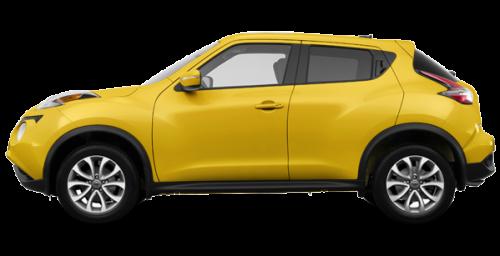 Nissan Juke Solar Yellow For Sale Autos Post