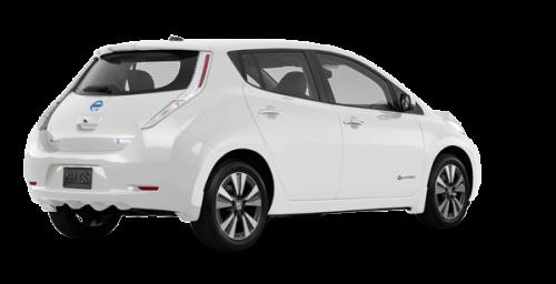 Nissan St Bruno >> St-Bruno Nissan | Nissan Leaf SL 2017 à vendre à Saint ...