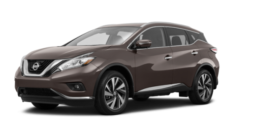 Nissan St Bruno >> St-Bruno Nissan | Nissan Murano PLATINE 2017 à vendre à ...
