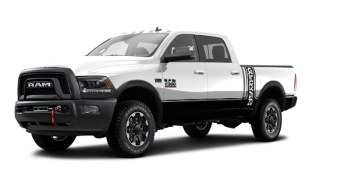 macdonald auto group new 2017 ram 2500 power wagon for sale. Black Bedroom Furniture Sets. Home Design Ideas