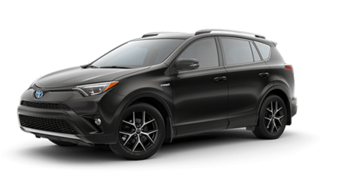toyota rav4 hybrid electric vehicles for sale in autos post. Black Bedroom Furniture Sets. Home Design Ideas