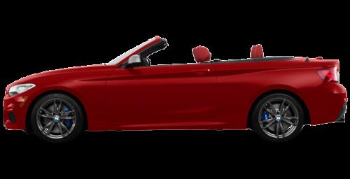 BMW Série 2 Cabriolet M240i xDrive 2018