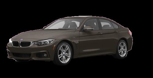 2018 BMW 4 Series Gran Coupe 430i XDrive