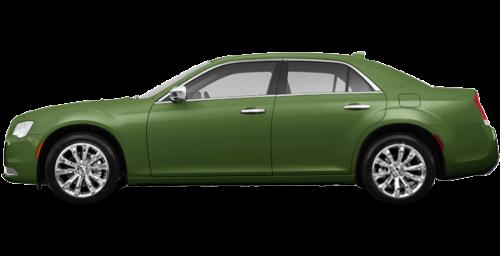 Green Metallic
