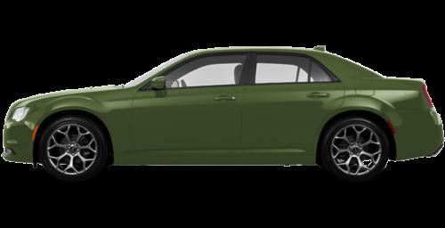 Vert métallisé