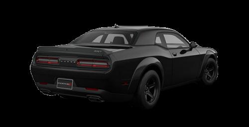 Rendez Vous Chrysler New 2018 Dodge Challenger Srt Demon For Sale