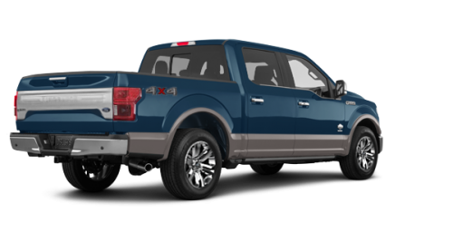 F 150 Lariat For Sale >> MacDonald Auto Group | New 2018 Ford F-150 KING RANCH for sale