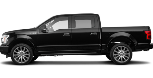Formule Ford | New 2018 Ford F-150 LIMITED for sale in Granby
