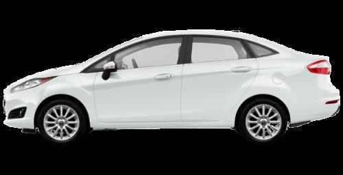 Ford Fiesta Sedan >> Formule Ford New 2018 Ford Fiesta Sedan Titanium For Sale
