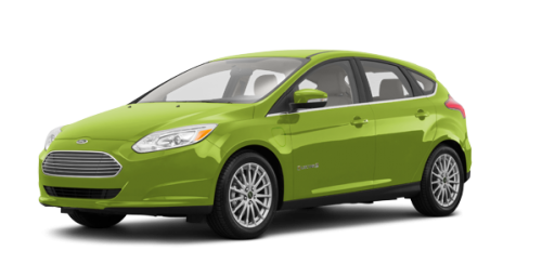Formule Ford New 2018 Ford Focus Electric Base Focus For Sale In