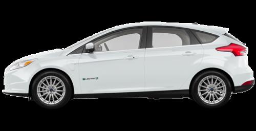 Ford Focus électrique BASE Focus 2018