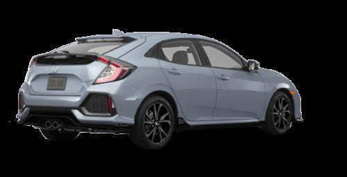 Miramichi Honda | New 2018 Honda Civic Hatchback SPORT ...