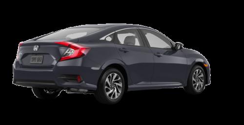 Honda Pilot A Vendre >> Thetford Honda   Honda Civic Berline EX 2018 à vendre à Thetford Mines