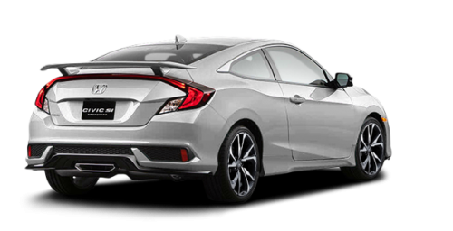 2018 Honda Civic Coupe Si Civic Motors Honda In Ottawa
