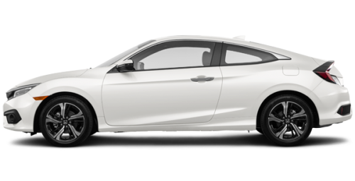 Honda Accord 2018 White >> Miramichi Honda | New 2018 Honda Civic Coupe TOURING for sale in Miramichi