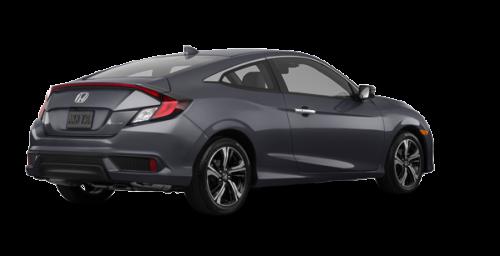 Honda Ridgeline A Vendre >> Chagnon Honda | Honda Civic Coupé TOURING 2018 à vendre à Granby