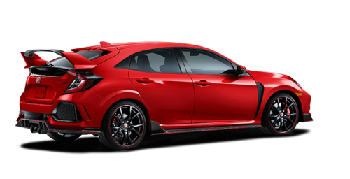 honda civic type r base civic type r 2018 vendre. Black Bedroom Furniture Sets. Home Design Ideas