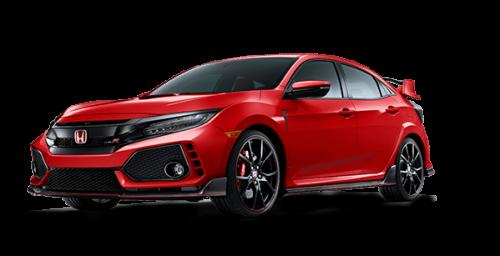 Honda Financing Offers >> Kings County Honda | New 2018 Honda Civic Type R for sale in Kentville