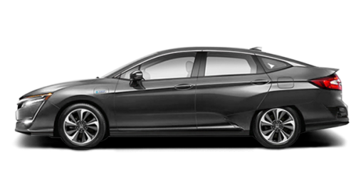 Honda Clarity Hybrid BASE 2018