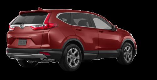 Honda Crv Lease >> Kings County Honda | New 2018 Honda CR-V EX-L for sale in ...