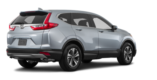 Miramichi Honda | New 2018 Honda CR-V LX-2WD for sale in Miramichi