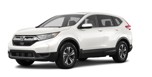 Cumberland Honda | New 2018 Honda CR-V LX for sale in Amherst