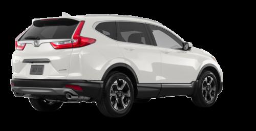 Kings Honda Service >> Kings County Honda | New 2018 Honda CR-V TOURING for sale in Kentville
