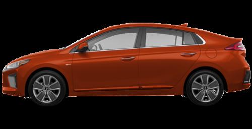 Phoenix Orange