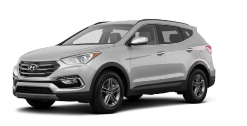 Gateway Hyundai New 2018 Hyundai Santa Fe Sport 2 4 L For Sale In Port Hawkesbury