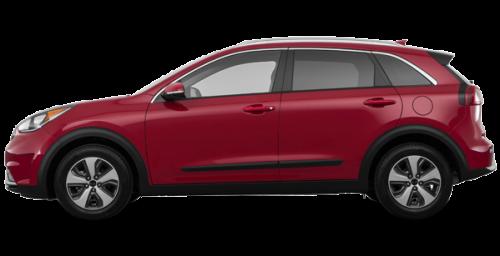 Kia De New Richmond New 2018 Kia Niro Ex Premium For Sale In New