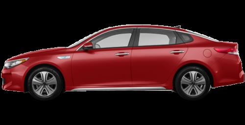 Dube Kia New 2018 Kia Optima Hybrid Ex Premium For Sale In Riviere