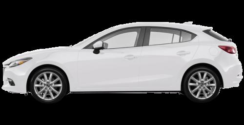 Mazda 3 Sport >> Bayside Mazda New 2018 Mazda 3 Sport Gt For Sale In Beresford