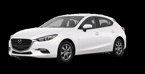 Mazda 3 Sport >> Bayside Mazda New 2018 Mazda 3 Sport Gx For Sale In Beresford