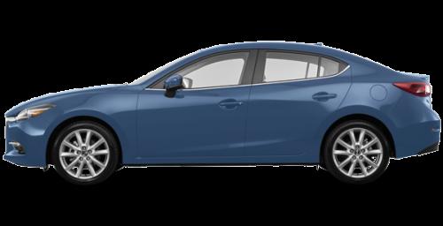 Bayside Mazda New 2018 Mazda 3 Gt For Sale In Beresford