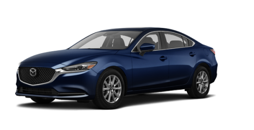 Longueuil Mazda New 2018 Mazda 6 Gs L For Sale In Longueuil