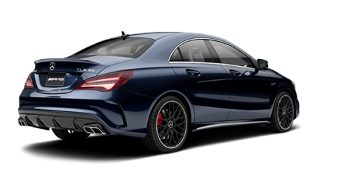mercedes benz cla 45 amg 4matic 2018 groupe mierins en ontario. Black Bedroom Furniture Sets. Home Design Ideas