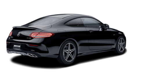 mercedes benz classe c coup amg 43 4matic 2018 groupe mierins en ontario. Black Bedroom Furniture Sets. Home Design Ideas