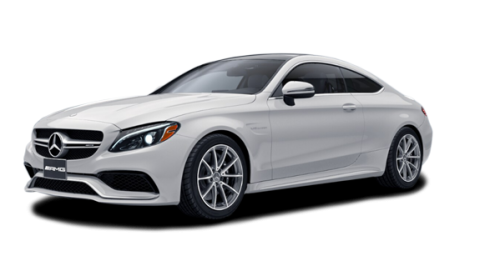 2018 Mercedes C300 Price >> 2018 Mercedes-Benz C-Class Coupe AMG 63 - Starting at $78,907 | Ogilvie Motors Ltd