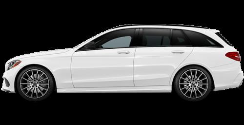 Groupe bernier daigle new 2018 mercedes benz c class for Mercedes benz c class wagon for sale