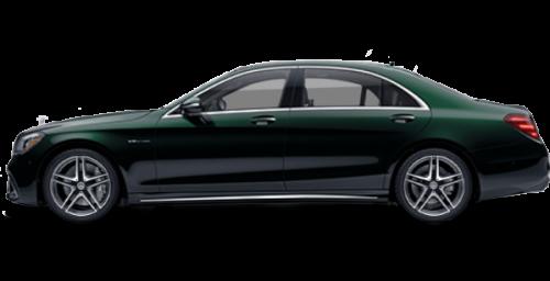 Mercedes Benz Classe S Berline Amg 65 2018 Groupe Mierins En Ontario