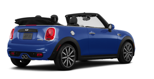 Mini Yours LapiLuxury Blue